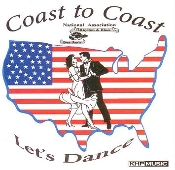 Coast to Coast Let's Dance