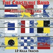 Coastline Band - Against All Flags