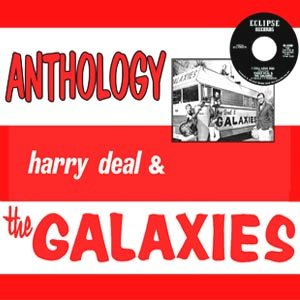 Harry Deal and The Galaxies