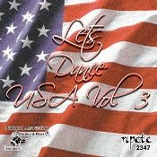Let's Dance USA Vol 3