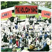 The Holiday Band -Live