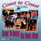 Coast to Coast - Ready to Dance the Night Away