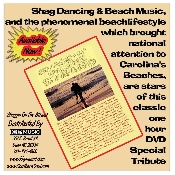 Shaggin on the Strand DVD