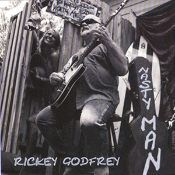 Rickey Godfrey - Nasty Man