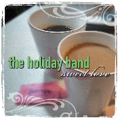 Holiday Band - Sweet Love