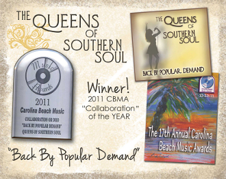 Queens of Southern Soul - Back by Popular Demand