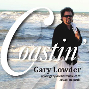 Gary Lowder - Coastin