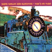 David Shelly and Bluestone  -  That's My Train