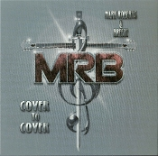 "Mark Roberts  :""Cover to Cover"""