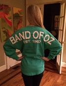 Band of Oz Jersey