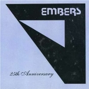 Embers 25th Anniversary 21 Tracks including Buckhead Beach