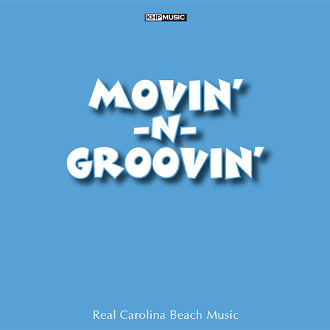 Movin' & Groovin' - Various Artists