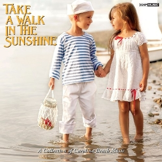 Take a Walk in the Sunshine - Various Artists