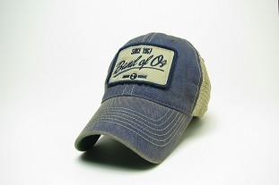 Band of Oz Old Trucker Hats