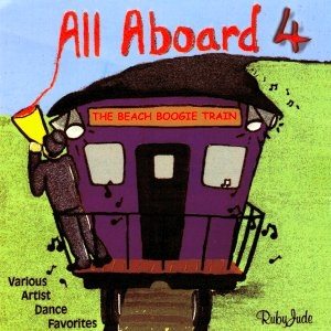 All Aboard Four - Var Artists