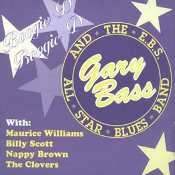 Gary Bass and The EBS All Star Band