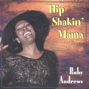 Ruby Andrews  Hip Shakin' Mama