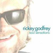 Rickey Godfrey - Soul Sensation