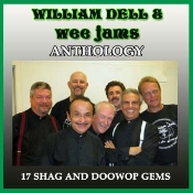 William Dell and wee jams Anthology