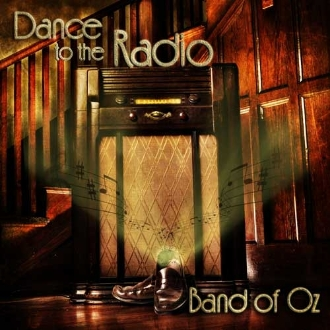 Band of Oz - Dancing to the Radio