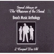 Chairmen of the Board Anthology