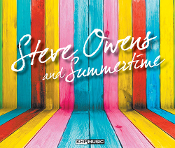 Steve Owens and Summertime -