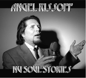 Angel Rissoff – Nu Soul Stories