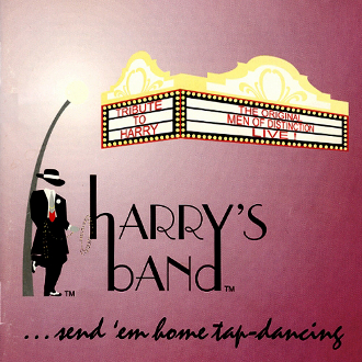 Harry's Band – send'em home tap-dancing