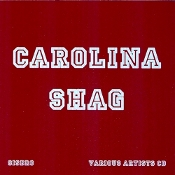 Carolina Shag Vol 1 – Various Artists
