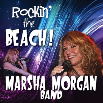 Rockin the Beach - Marsha Morgan Band