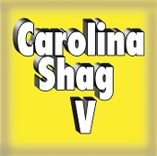 Carolina Shag V - Various Artists
