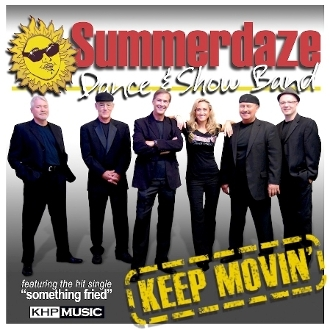 Summerdaze - Keep Movin'