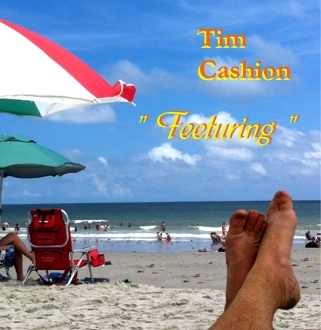 Tim Cashion - Feeturing