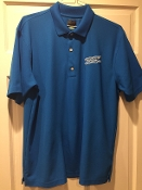 Band of Oz Greg Norman Golf Shirt