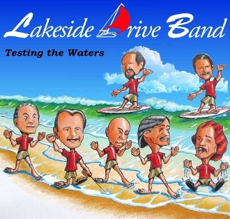 Testing the Waters - Lakeside Drive Band