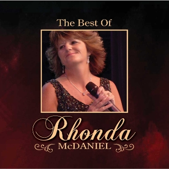 Rhonda McDaniel - The Best of