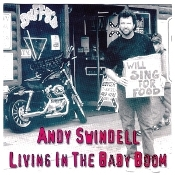 Andy Swindell Living In the Baby Boom