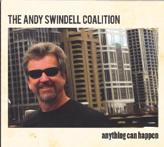 Andy Swindell  Coalition any thing can happen