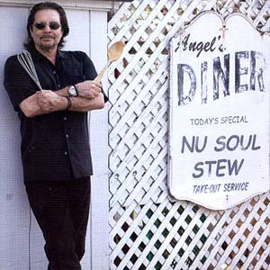 Nu Soul Stew  - Angel's Dinner - Angel Rissoff